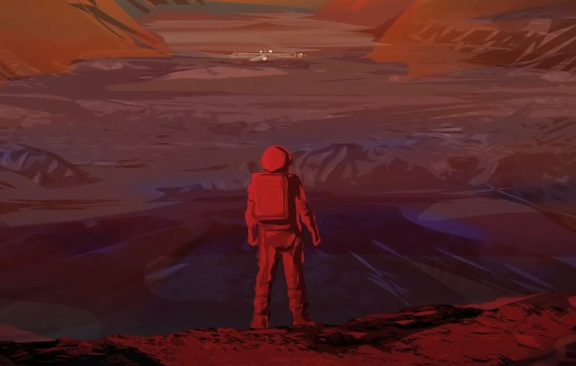 Any sign of life on Mars would have to be carefully scrutinized to make sure it did not originate here on Earth.