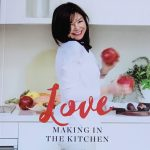 Karen Chen cookbook bellarines
