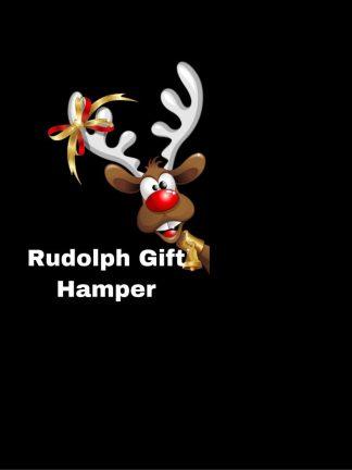 Geelong Christmas online Hamper- Rudoplh Gift Hamper-Chriostmas