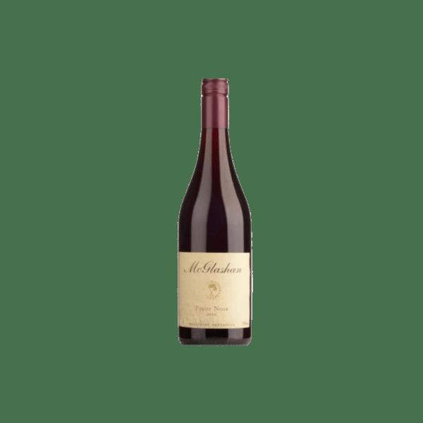 Pinot Noir McGlashans wines