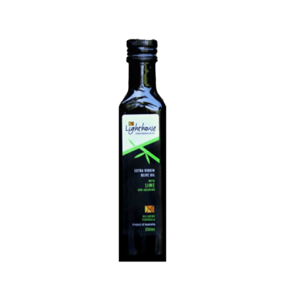 Lime and Jalapeno olive oil
