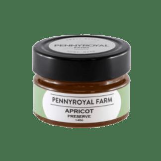 Apricot Preserve Pennyroyal farm fyansford