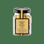 Tiny Rocks otway preserves boiled lollies