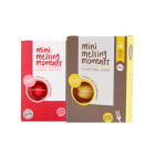 lemon and raspberry mini melting moments melt in your mouth