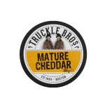 Truckle Bros matured cheese