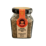 Greek seasoning screaming seeds spice-geelong based
