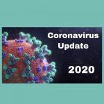 Coronavirus update 2020 Curiosity hampers