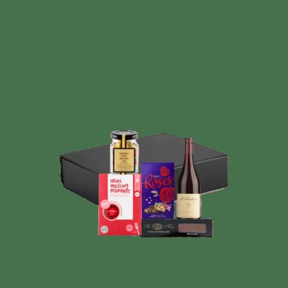 Simply Elegant hamper box gift