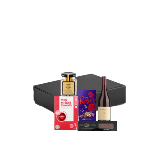 Simply Elegant hamper box gift