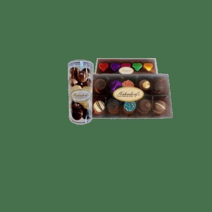 hahndorfs fine chocolates