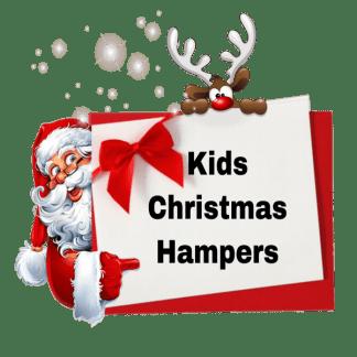 Christmas Kid Gift Hampers