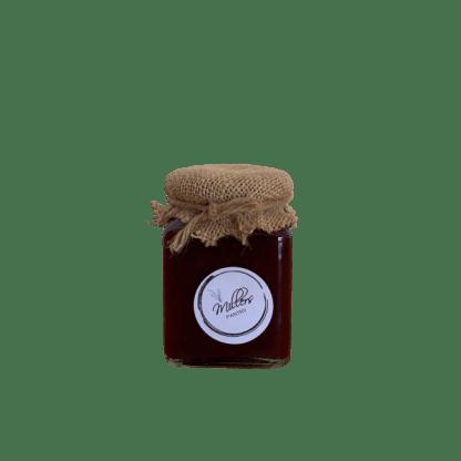 Beetroot and Rhubarb relish
