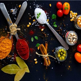 Spice & Spices