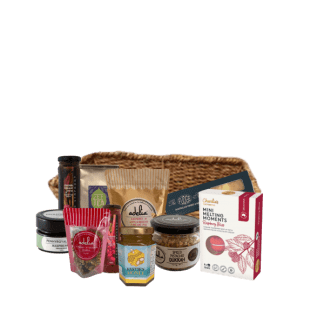 Breakfast on the bellarine gift hamper