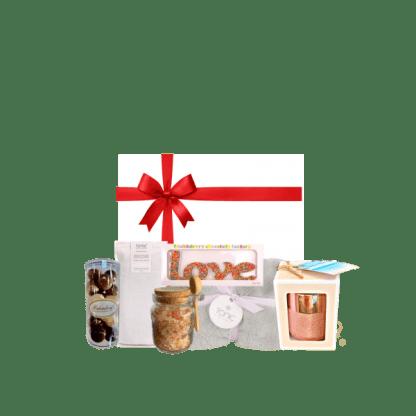 L.O.V.E Gift Hamper