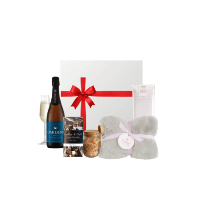 Bubbly Mothers Day Gift Hamper
