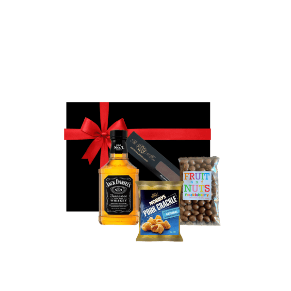 Night for one mini gift hampers