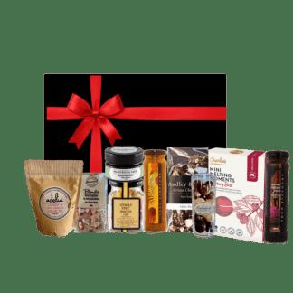Sugar Rush gift bellarine Geelong hamper
