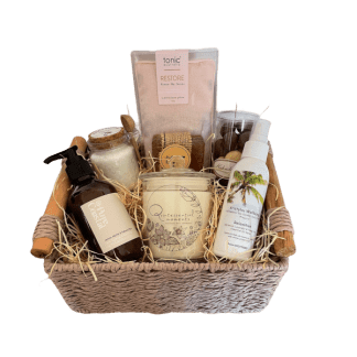 Pamper and Spoil
