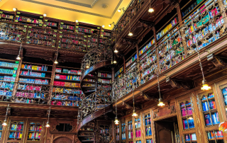 Geeky and nerdy things to do in Munich