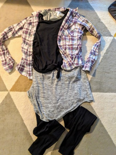 Clothing to Pack for New Zealand