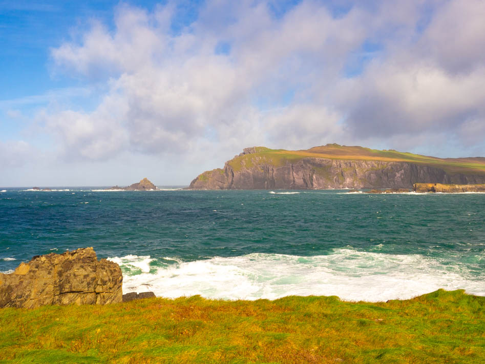Slea Head Drive, DIngle, Ireland