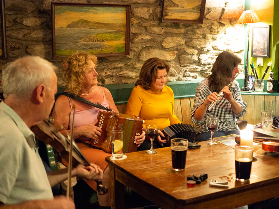 Trad Music Ireland