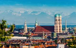 Sustainable Travel Guide Munich
