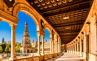Slow Traveling Andalusia Pueblos not to miss