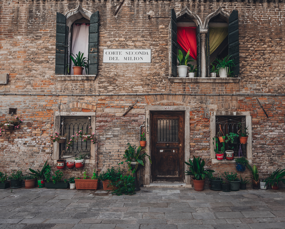 charming venice doorstep local neighborhoods
