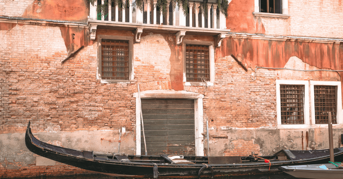 Venice Sustainable and Slow 3-day Itinerary