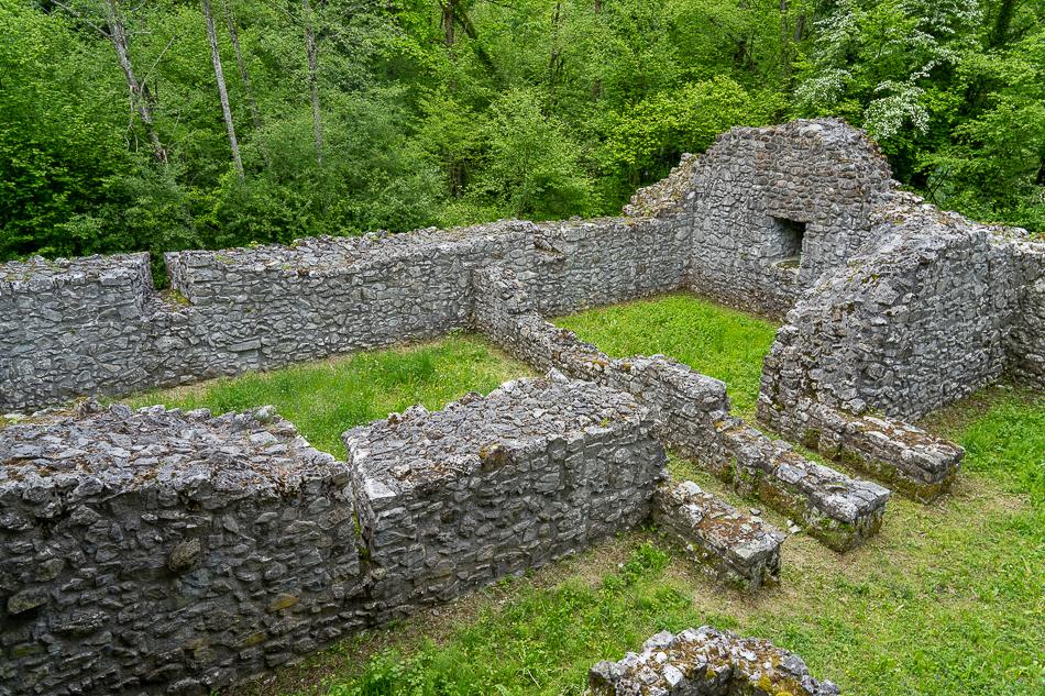 Weissenau Castel