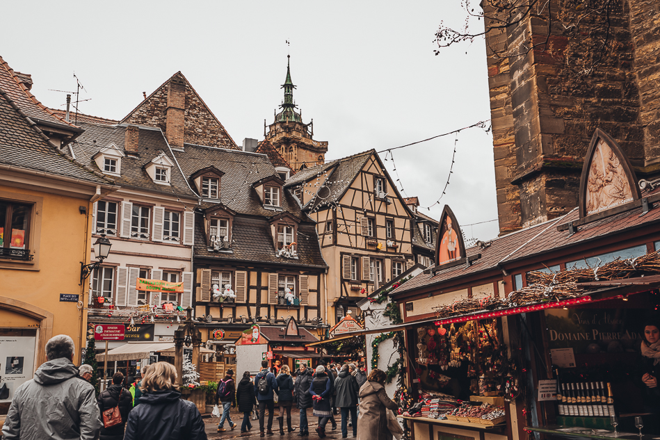 Colmar Christmas Market-4