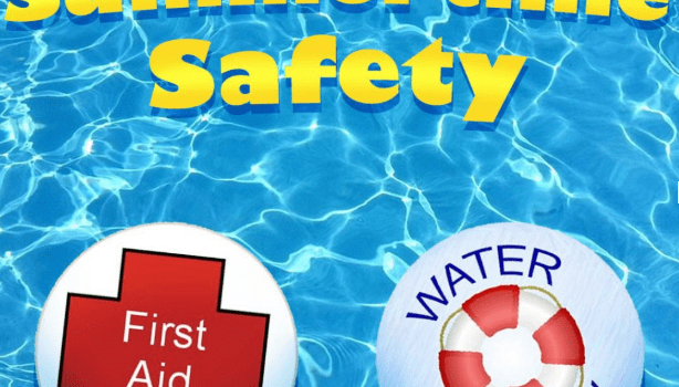 Summertime Safety