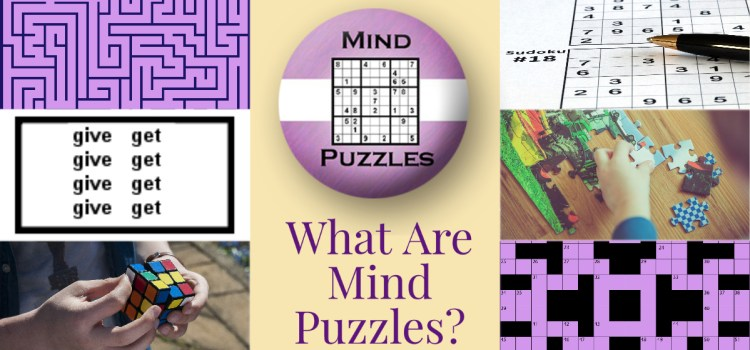 What are Mind Puzzles?
