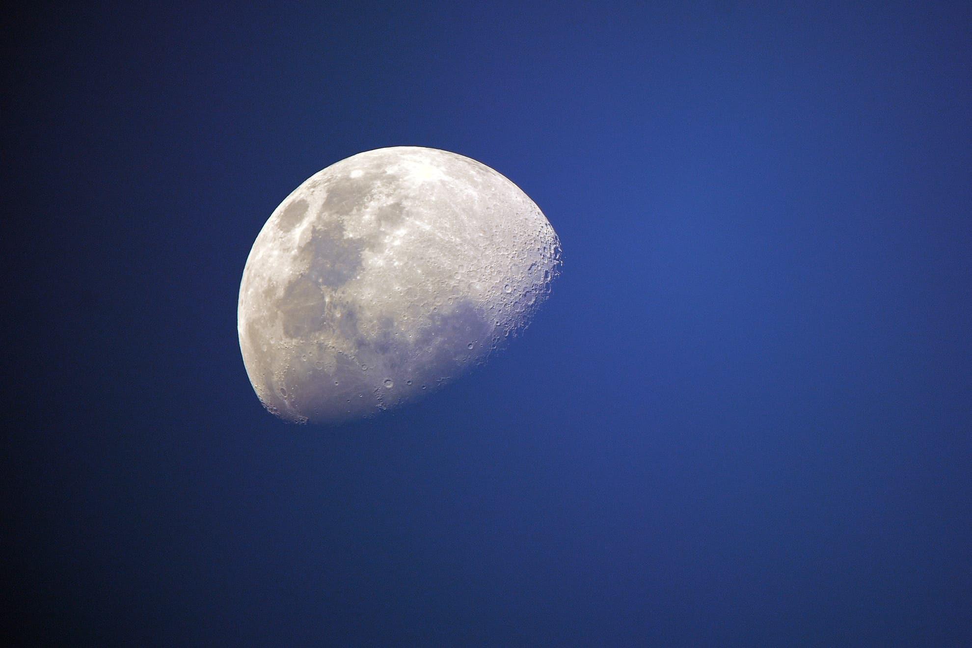 Cuantas Fases Tiene El Ciclo Lunar Curiosoando