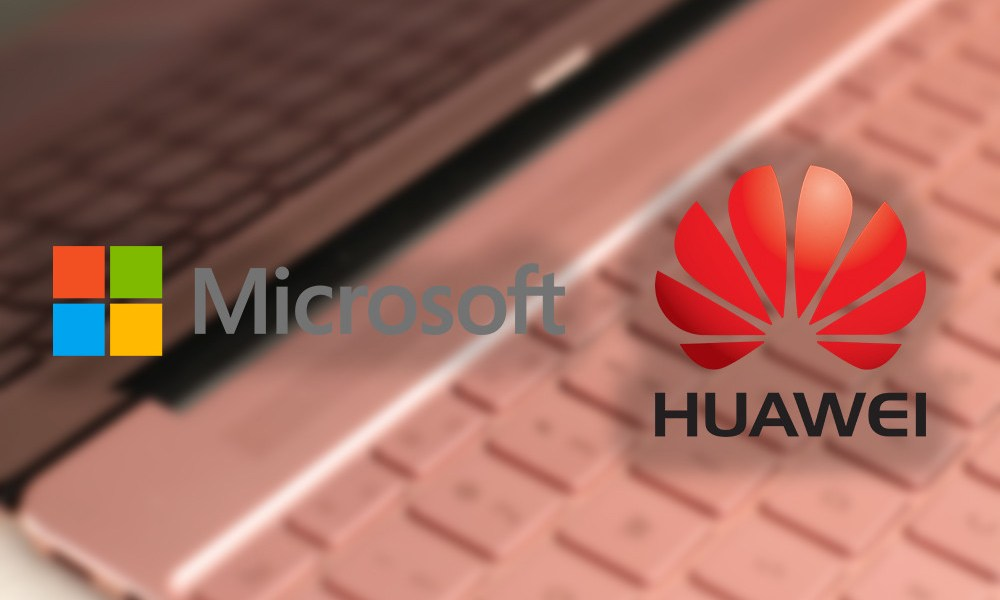 Microsoft no confirma ni desmiente que vaya a bloquear Windows en los móviles Huawei