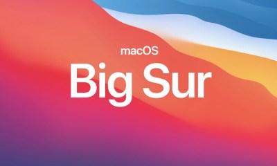 Apple lanza la segunda versión Release Candidate de macOS Big Sur 11.2