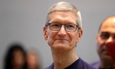 CBS confirma: Apple presentará algo grande mañana, y no es un nuevo producto