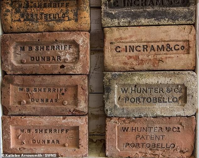 El coleccionista de ladrillos: los elementos que constituyen todos nuestros edificios