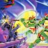 El imparable ritmo y masificación de Konami con los beat 'em up en los noventa tras el enorme éxito de las Tortugas Ninja Mutantes