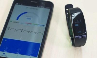 Esta startup ha creado un 'wearable' que monitoriza la glucosa en sangre y Apple debería comprarla
