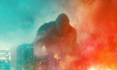 'Godzilla vs. Kong' lanza su tráiler: el brutal duelo de monstruos gigantes se alza como uno de los estrenos más esperados del año