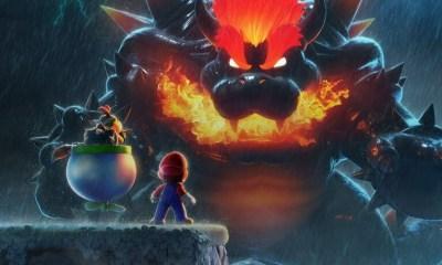 Guía de lanzamientos 2021 en Nintendo Switch: aquí tienes los juegos más esperados de la consola híbrida de la Gran N en febrero