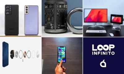 La etapa oscura del Mac, el CES a ojo de Apple, un problema mini… La semana del podcast Loop Infinito