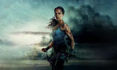La próxima película de Tomb Raider, con Alicia Vikander, ya cuenta con Misha Green como su directora y guionista