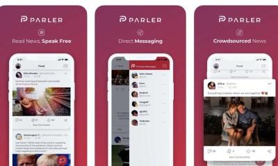 Qué ha pasado con Parler: la red social de los seguidores de Trump ha dejado de funcionar