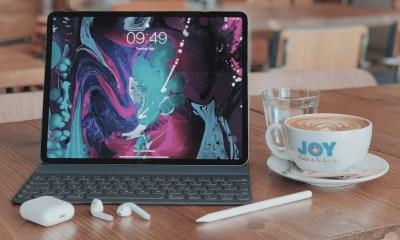 La potencia del nuevo iPad Pro como la sorpresa primaveral de 2021: Rumorsfera