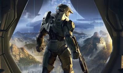 La serie de acción real de Halo se estrenará a principios de 2022 y lo hará en la plataforma Paramount+