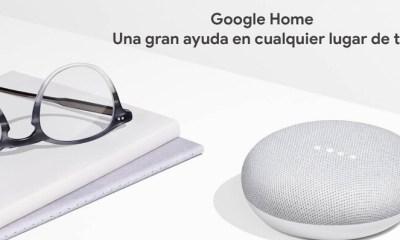 Cómo encontrar un iPhone o un móvil Android con Google Home